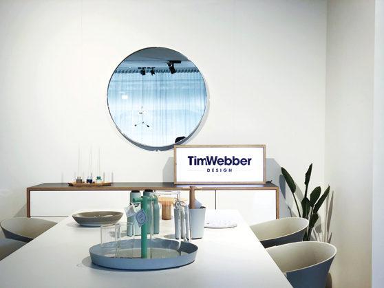 TimWebber